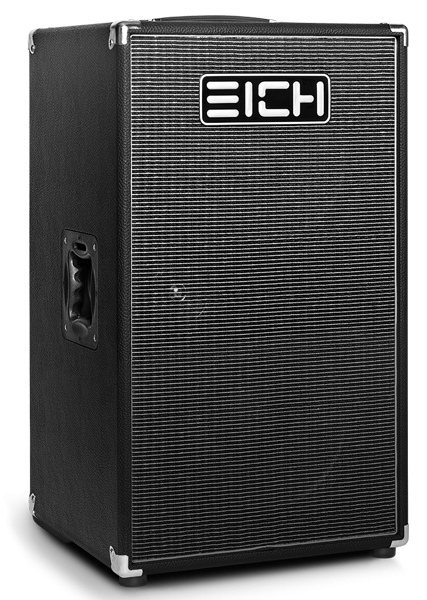 Bc212 Eich Amps Schroeder Cabinets Bass Cabinets